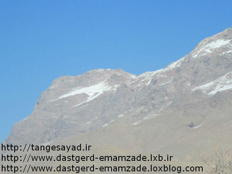 پارک ملی تنگ صیاد